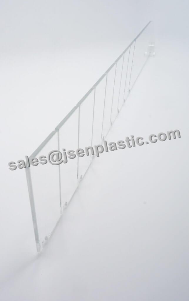 OPT AVD 60B 185mm 385mm 02 643x1024 - Dividers,breakable,OPT-AVD60B-185-385mm