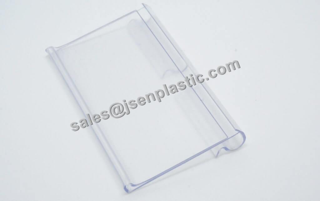 VH39 lable holders for hooks 2002039 01 1024x643 - Plastic label holder for hooks VH39